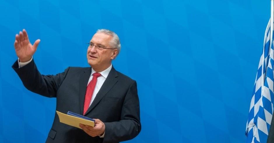 +++ Heck Ticker +++ Heck Ticker +++: Innenminister Herrmann beruhigt... Allgemeine Sicherheitslage unverändert...