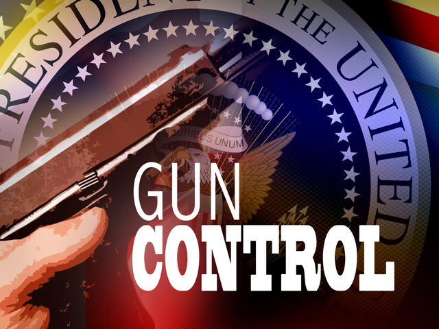 The Corrupted Means Of Gun Control Will Inevitably Corrupt The Ends - Guns in the News