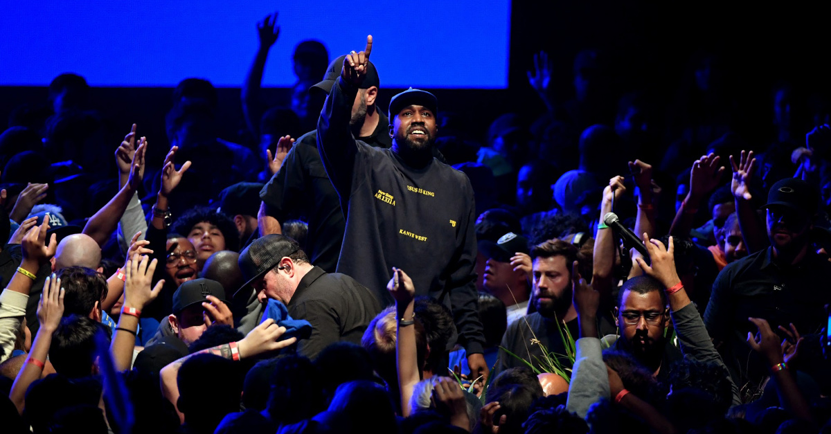 Kanye West to Replace Comedian John Crist at Christian Youth Conference - Christian News Headlines