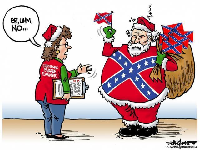 DRAUGHON DRAWS: Editorial Cartoons from CBC Opinion :: WRAL.com
