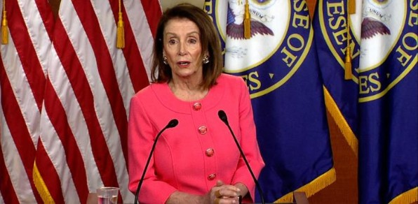 Pelosi defies Senate's authority, says even if Senate votes to acquit, Trump won't actually be acquitted - WND