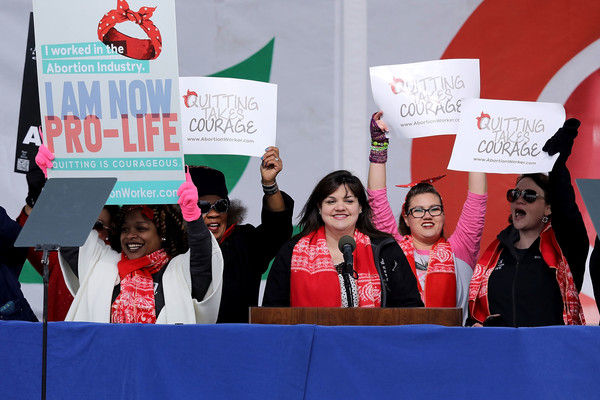 Abortion Workers Leaving Their Jobs... By The Hundreds - The Washington Standard