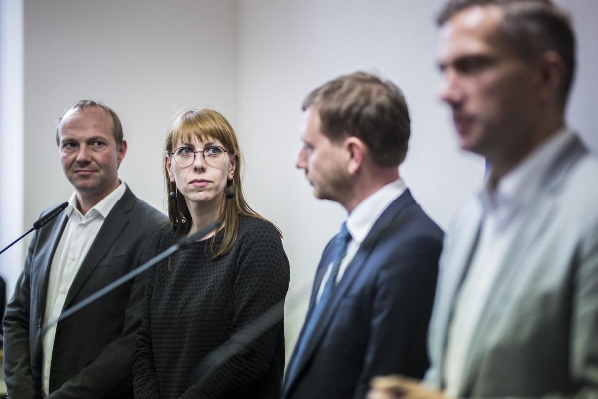 Linksextremistischer Hassgesang: Hat die grüne Justizministerin gelogen? › Jouwatch