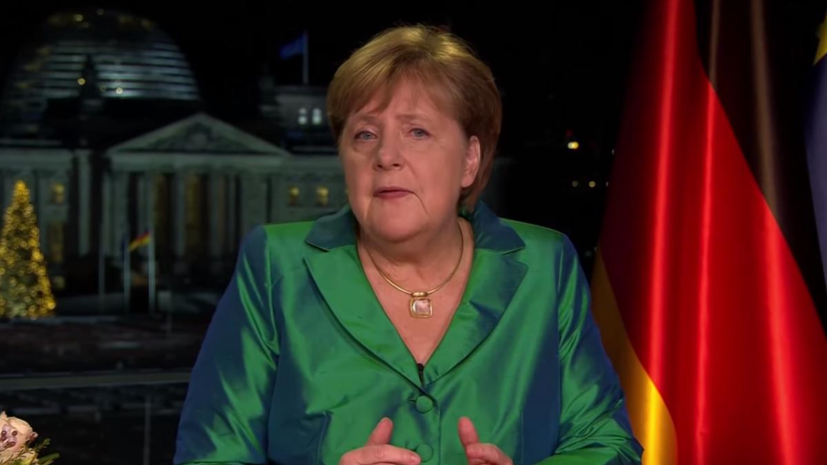 Merkels Geständnis: Ich war wie eine Süchtige, die wissen wollte, wie weit sie noch gehen kann – Jürgen Fritz Blog