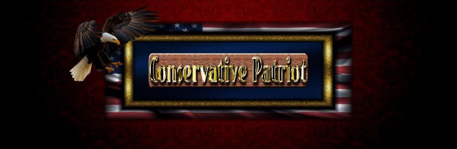 Conservative Patriot Cover Image