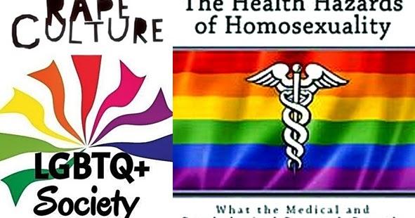 SlantRight 2.0: The Hidden Horror of Homosexuality: RAPE