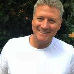 Mark Jeffery Profile Picture