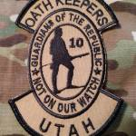 UT Oathkeepers Member Page Profile Picture