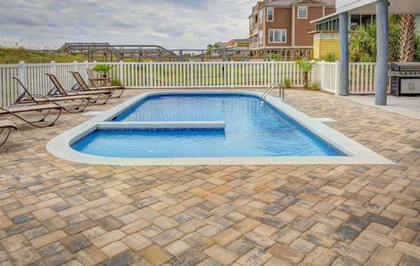 The Biggest Benefits of Installing an Inground Pool