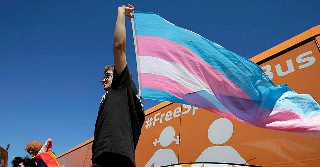 James Shupe Leaves 'Fraud' Transgender Lifestyle: 'Legal Fiction Based on Pseudoscience'