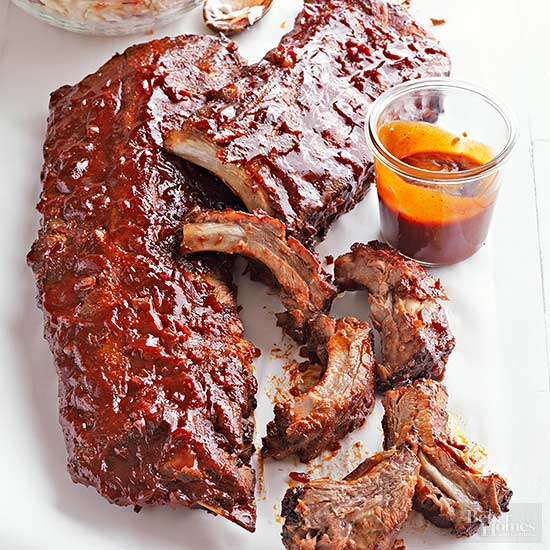 Consider a new variety of ribs to try