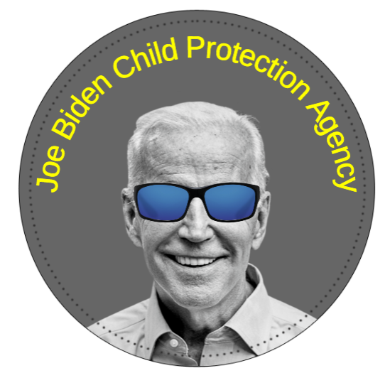 Joe Biden Child Protection Agency Announced | Public Advocate of the U.S.