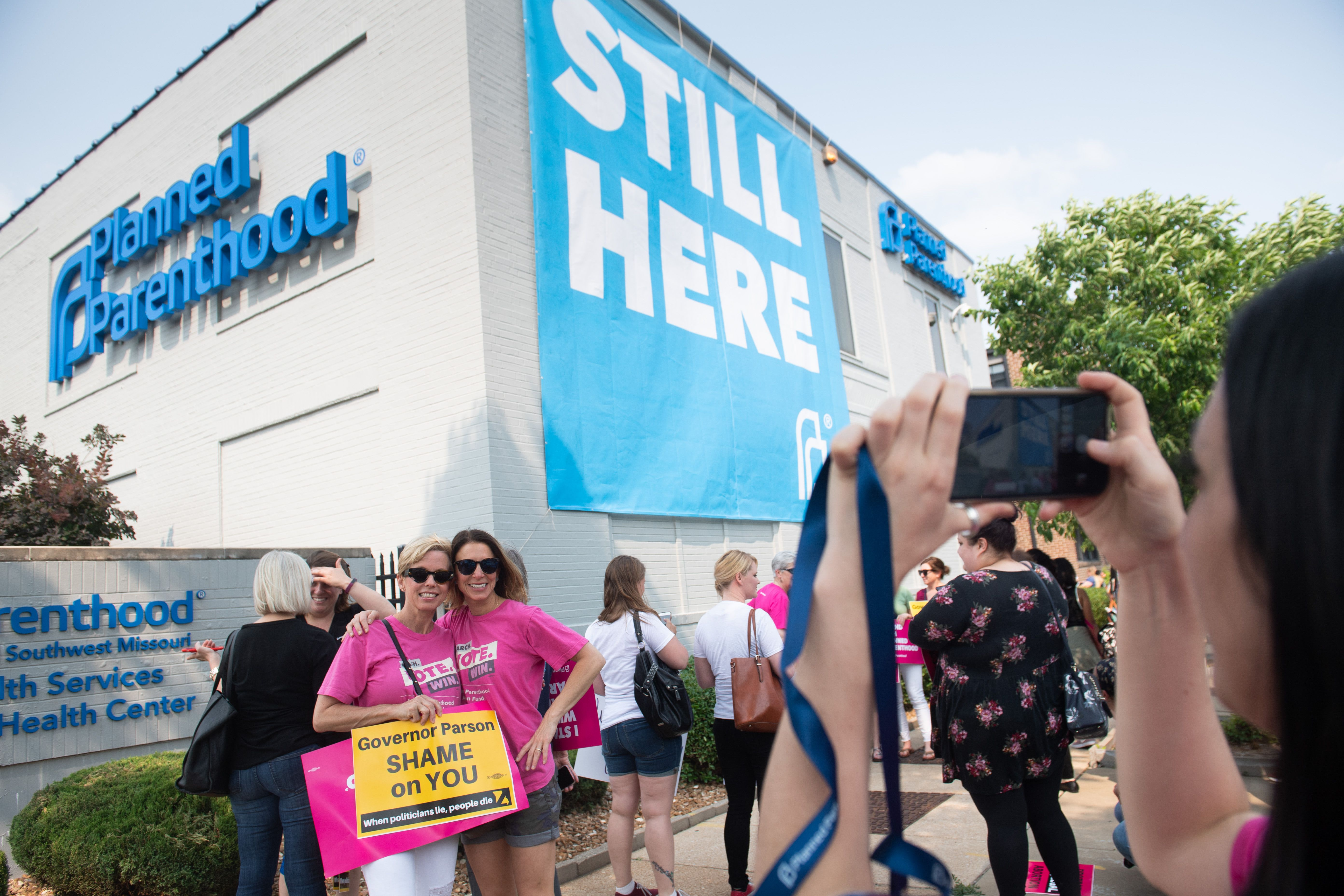 Planned Parenthood to spend $45 million in 2020 elections