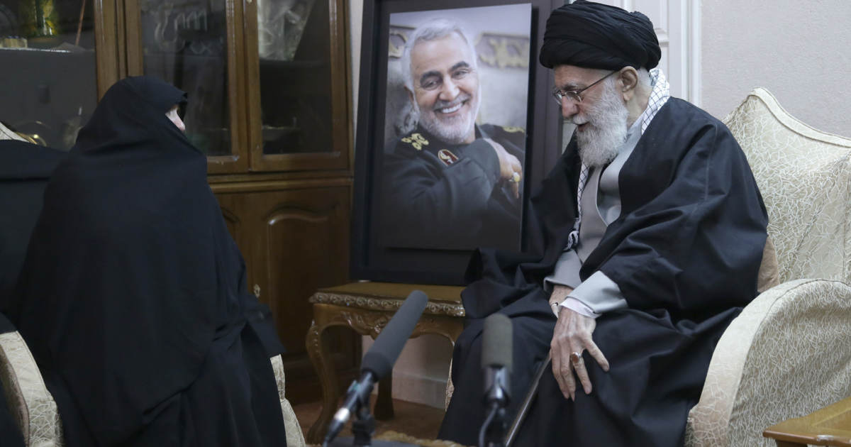 Trump Curse? Threatening Words Against US President by Iran's Khamenei and Rouhani Bring Death and Humiliation for Islamist Regime