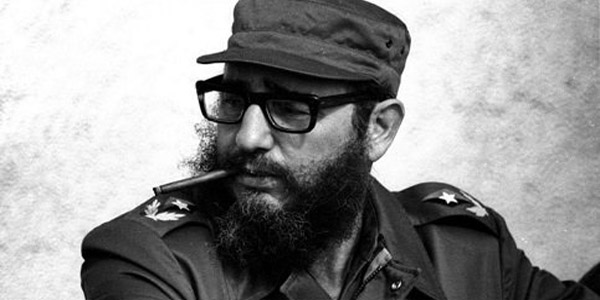 FLASHBACK: Bernie was 'very excited' about Castro revolution - WND