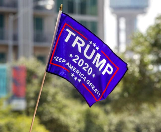 Psychos Tried To Run Over Kids For Having Trump Flags On Their Bikes – Def-Con News