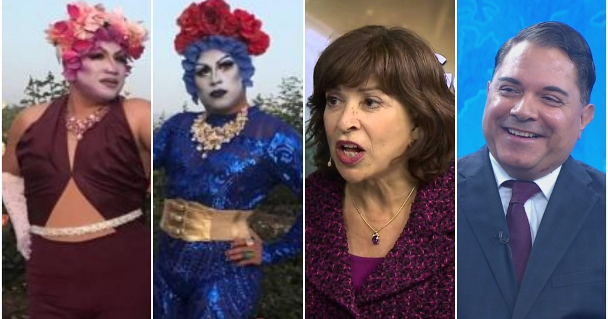 Documents Show Officials Lied to the Public about Giving Background Checks to Library Drag Queens - Big League Politics