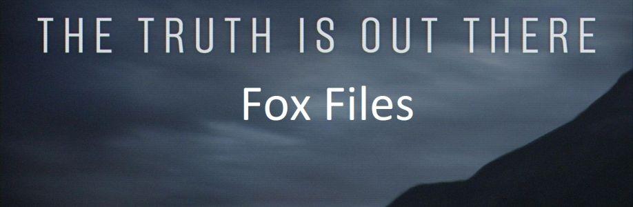 fox b. Cover Image