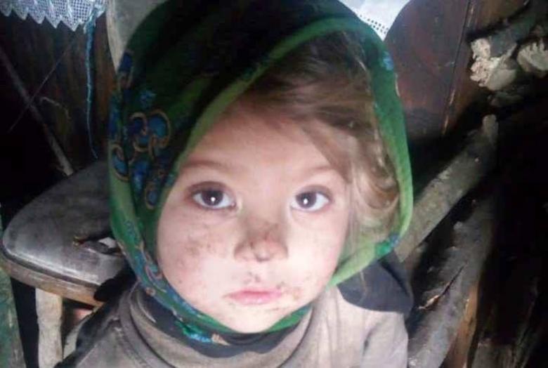 Egyelőre a családjánál maradhat a hányatott sorsú roma kislány