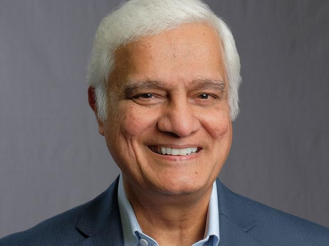 Top Christian Apologist Ravi Zacharias Asks for Your Prayers for Serious Spinal Surgery   CBN News