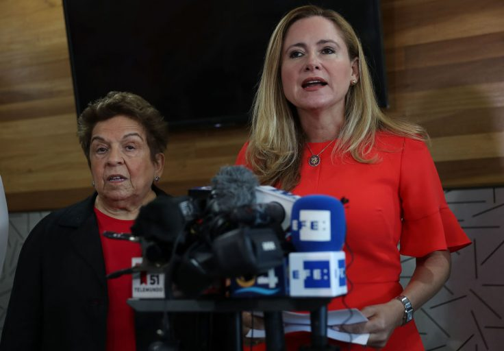 Florida Democrats Slam Bernie's Castro Comments as 'Unacceptable,' 'Insulting'