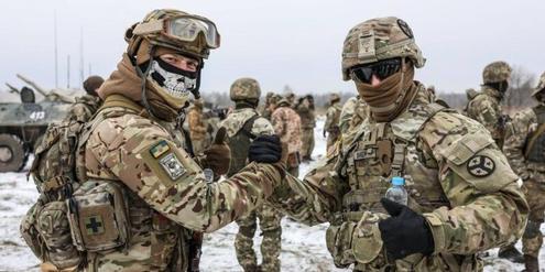 So schaffte sich die NATO ihren notwendigen Feind   uncut-news.ch