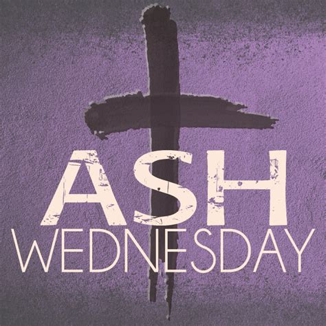 Lent and Ash Wednesday: Religious Activity that has Nothing to do with Biblical Salvation! – Online Ministries
