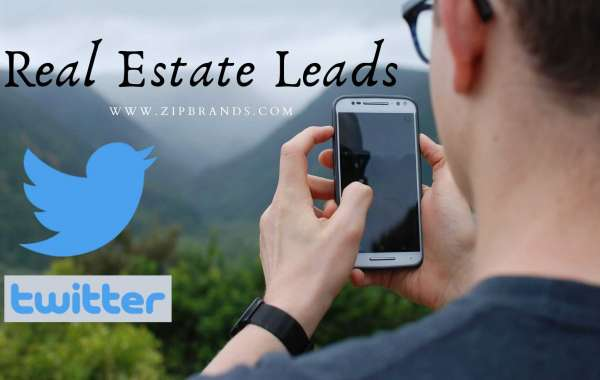 How to Generate Real Estate Leads Using Twitter