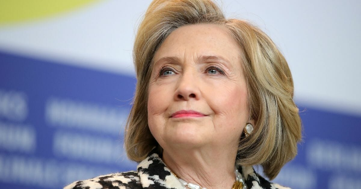 Dick Morris: Dems Rush Toward Deadlock - and Possibly to Hillary?