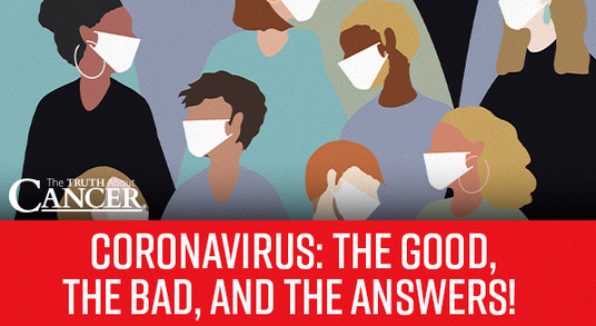 CORONAVIRUS: The Good, the Bad, and the Answers