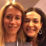 Sheryl Sandberg Profile Picture