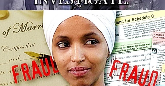 SlantRight 2.0: Initial Thoughts to 'Somali Leader Confirms: Ilhan Omar Married Brother'