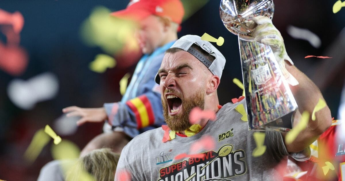 Chiefs Superstar Travis Kelce Thrilled About 'Unique Opportunity' To Visit White House