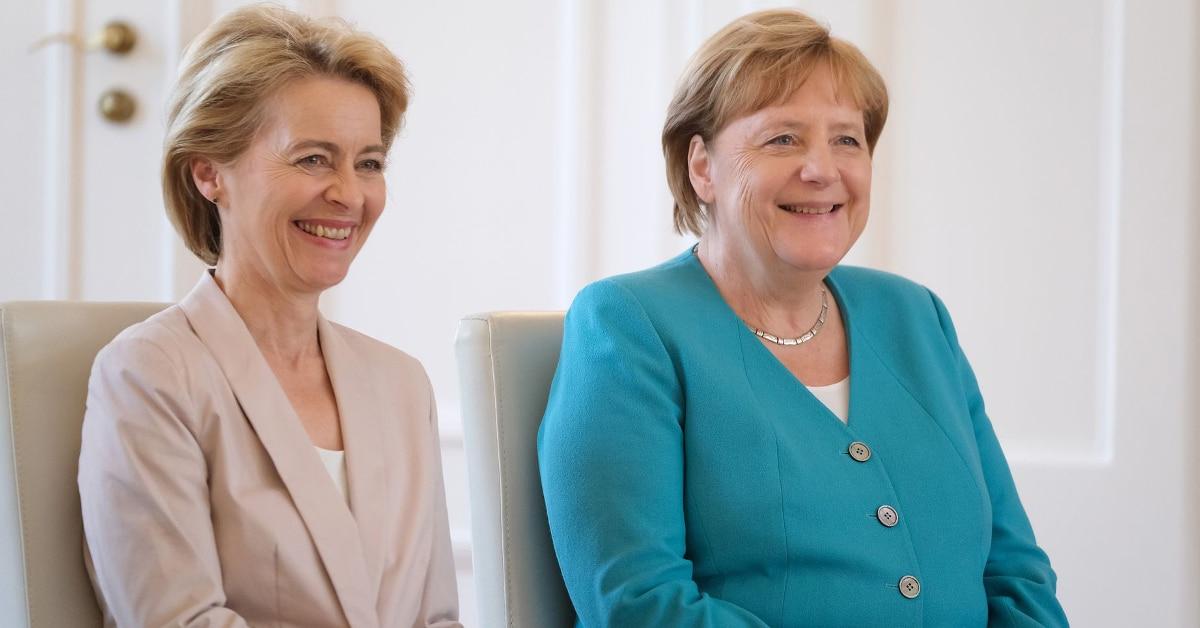 Deutsche EU-Ratspräsidentschaft bringt neue Flüchtlingswelle