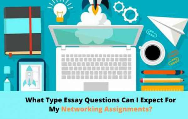 What Type Essay Questions Can I Expect For My Networking Assignments?
