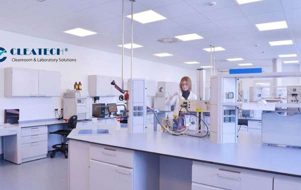 Why Laboratory Fume Hoods Are Important?