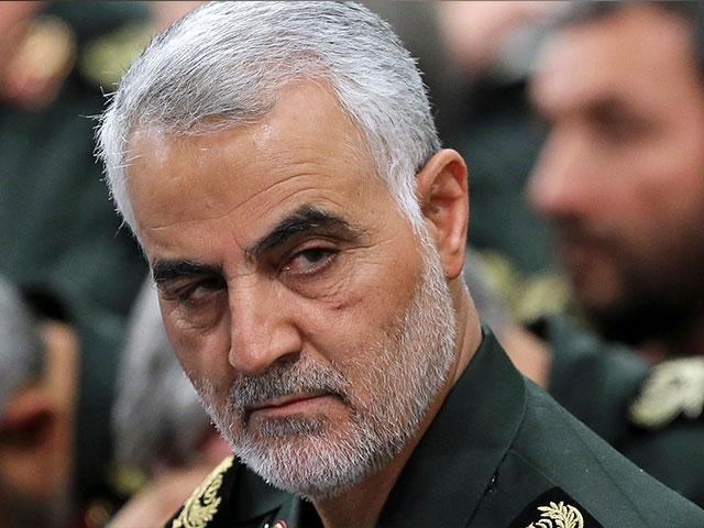 Intelligence Expert to CBN News: Soleimani Planning to Take Americans Hostage in Iraq Embassy, Broker Sanctions Relief | CBN News