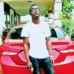Michael Opoku Profile Picture