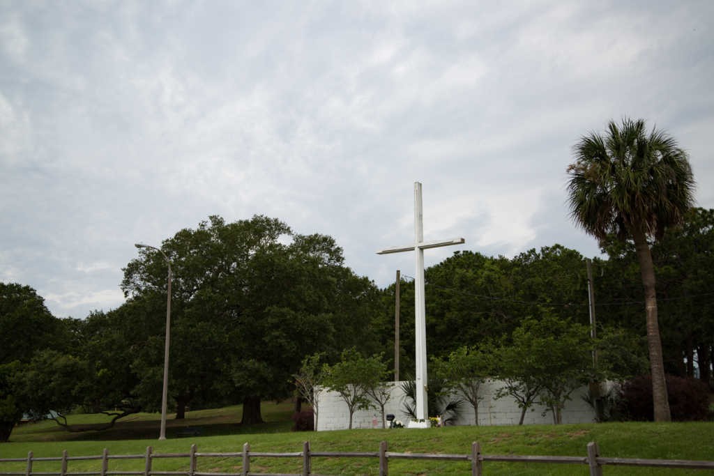 EPIC FAIL: Sorry Atheists, Pensacola's Historic Cross Isn't Coming Down – Faithwire