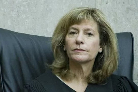 Corrupt Stone Judge Amy Berman Jackson Wanted To Jail Conservative Journalist For Exposing Juror Bias - Central Florida Post