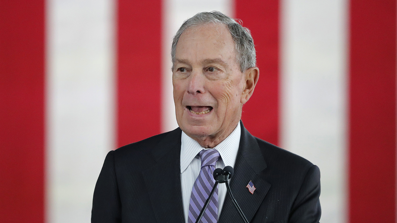 Bloomberg implied farming doesn't take intelligence in 2016 comments | Fox News