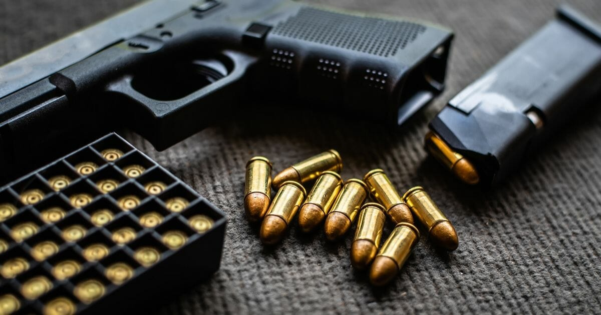 Cali County Plans To Create Task Force To Seize Guns From Banned Owners. Are You Next?