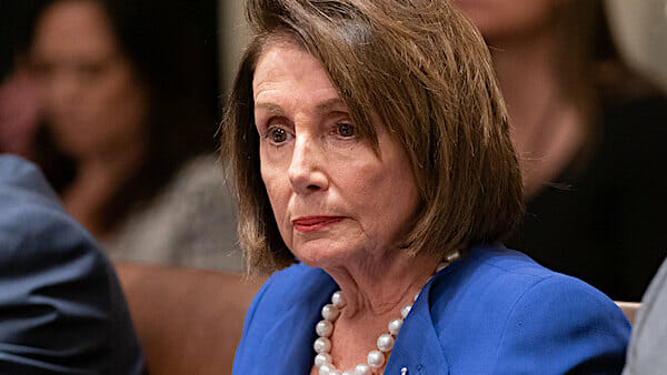 Trump rips Pelosi after she lashes out - WND