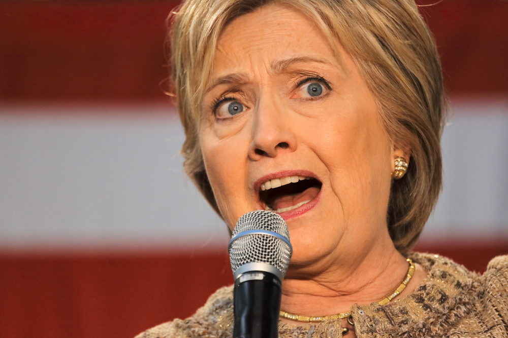 Lock Her Up! Clinton To Answer For Benghazi Attack - Freedom Wire