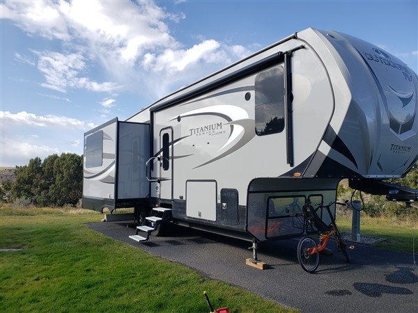 RV Buying Guide: Beware the discount offered by RV dealers when shopping for a camper