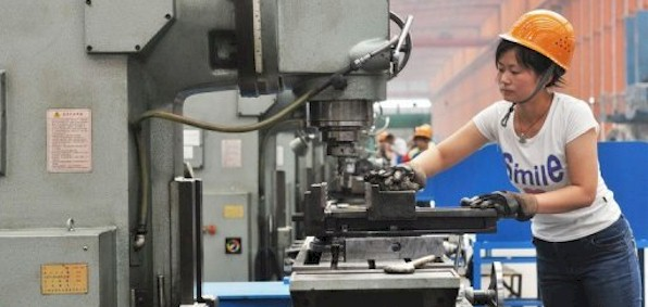 Analyst: Crisis will shift manufacturing from China to U.S. - WND