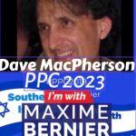 Dave MacPherson @Patriot4Liberty Profile Picture