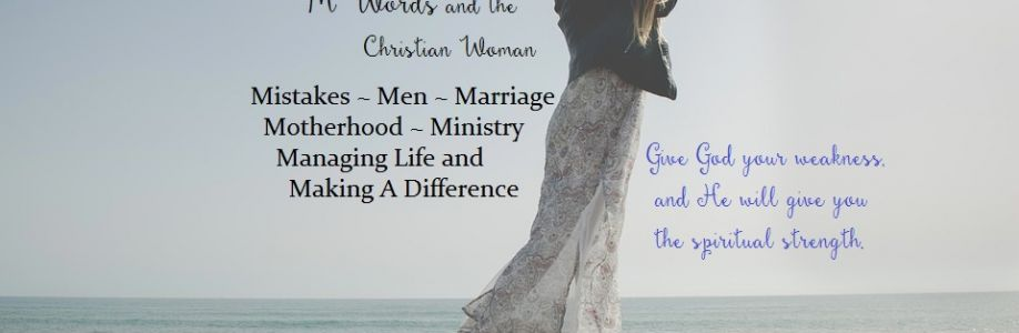 ChristianWomenToday Bible/Blessings/Burdens Cover Image