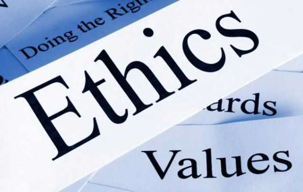What are the seven basic ethics or principles of business?