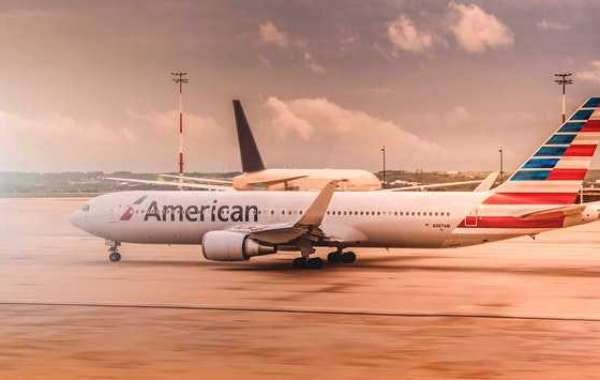 American Airlines Cheap Flights to Dallas